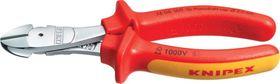 Knipex Zijsnijtang VDE 180 mm
