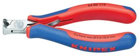 Knipex Voorsnijtang 115 mm