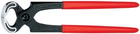 Knipex Nijptang Rood 180 mm