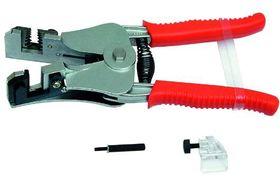 Knipex Afstriptang Verwisselbaar 180 mm