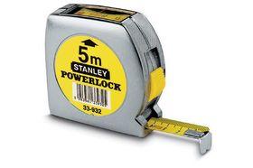 Stanley Rolbandmaat Powerlock Venster 5 Meter