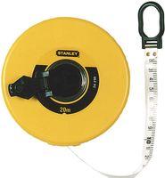 Stanley Landmeter Glasfiberband - 20 Meter