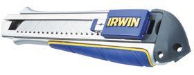 Irwin Afbreekmes RVS 18 mm