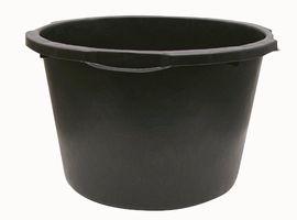 Gripline Speciekuip Zwart 45 Liter