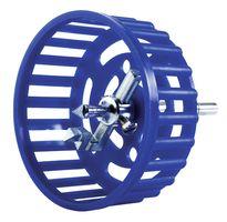 KWB Cirkelsnijder Blauw 20 - 90 mm