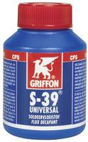 Griffon Soldeervloeistof S39 Universeel 80 ml