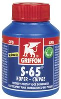 Griffon Soldeervloeistof S65 Koper 80 ml
