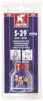 Griffon Soldeervloeistof S39 Koper 80 ml