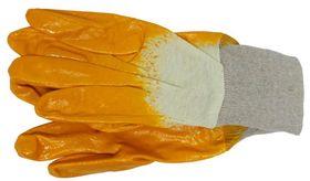 Skandia Werkhandschoenen Latex Geel XXL 1 Paar