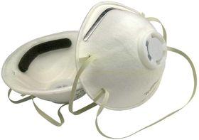 Skandia Stofmasker Met Uitademventiel P2 2 Stuks