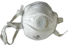 Skandia Stofmasker Met Uitademventiel P3