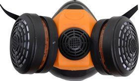 Skandia Stofmasker Dubbel Met A1 Filter