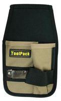 ToolPack Gereedschapshouder Polyester 2-Vaks