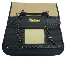 Tool-Pack Gereedschapsroltas Polyester
