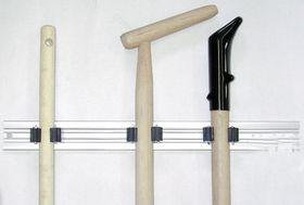 Hendrik Jan Rail 48 cm Met 3 Gereedschaphouders