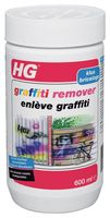 HG Graffity Remover 600 ml