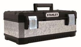Stanley Gereedschapskoffer Metaal/Kunststof 50 x 22 x 29 cm