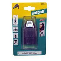 """Wolfcraft Snelspan Boorhouder 1/2""""x20UNF"""