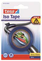 Tesa Isolatietape Blauw 15 mm 10 Meter