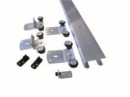 Furore Schuifdeurgarnituur Aluminium MIKONOS-ALU210