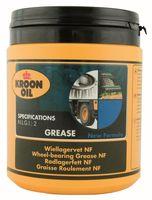 Kroon-Oil Wiellagervet 600 Gram