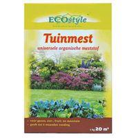 Ecostyle Tuinmest - 2kg