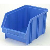 Stapelbak A3 Blauw 20 x 15 x 13.5 cm