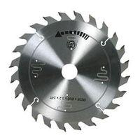 Leja Tools Cirkelzaagblad 24T Ø 230 mm