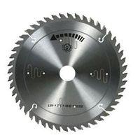 Leja Tools Cirkelzaagblad 48T Ø 160 mm