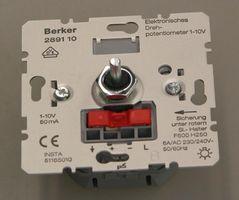 Berker Inbouwdimmer LED Trafo 1-10 Volt