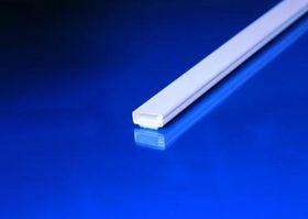Veltkamp Plakstrip Wit 6 x 15 mm 2 Meter