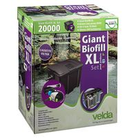 Velda Biofilter Giant Biofill XL Set 20000