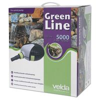 Velda Vijverpomp Green Line 5000