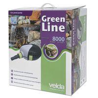 Velda Vijverpomp Green Line 8000
