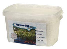 VT Vijverzout Natru-Sal 5000 ml