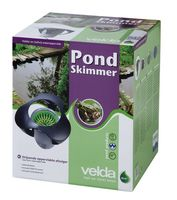Velda Vijverfilter Met Skimmer & Pomp