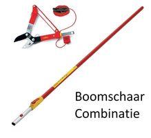 Wolf Garten Boomschaar RC-M met Variosteel ZM-V 4