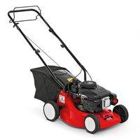 MTD Benzine Grasmaaier Smart 395 SPO
