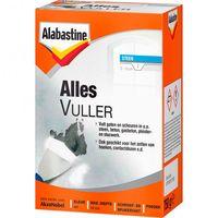 Alabastine Allesvuller Poeder Wit 750 Gram