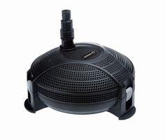 VT Vuilwaterpomp Vijver Econo 5000