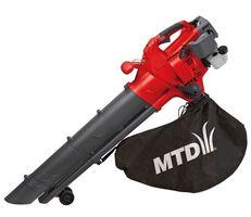MTD Benzine Bladblazer BV 3000 G
