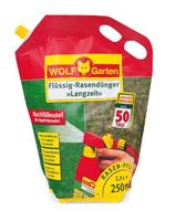 Wolf Garten Gazonmest Vloeibaar Navulling LL 250 R