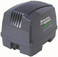 Velda Luchtpomp Silenta Pro 6000