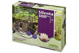 Velda Luchtpomp Silenta Pro 500