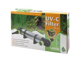 Velda UV-C Vijverfilter Professional 11 Watt