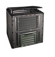 Compostbak Zwart - 300 Liter