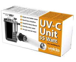 Velda UVC Unit 55 Watt