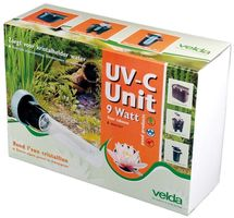 Velda UVC Unit 9 Watt