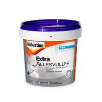Alabastine Allesvuller Schuurvrij Pasta Extra Wit 600 ml