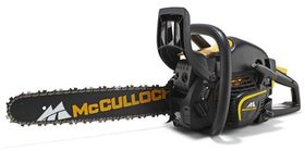 McCulloch Benzine Kettingzaag CS410 Elite